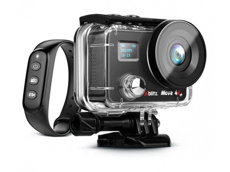 kamera xblitz move 4k