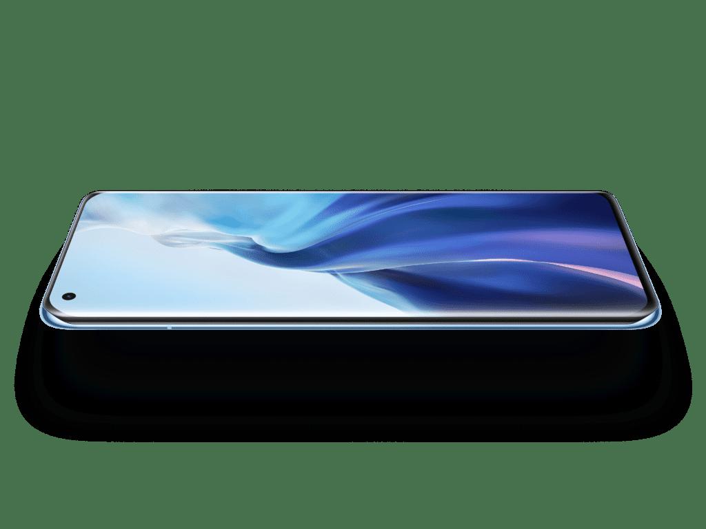Xiaomi Mi 11 bok