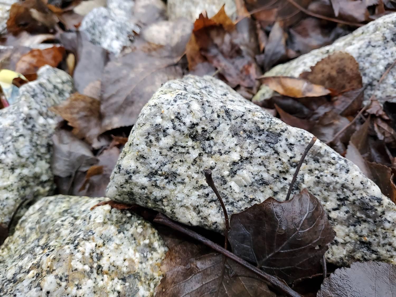 zdjęcie kamieni