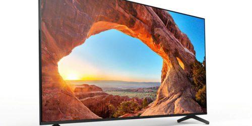 Telewizory Sony 2021 – co nowego?