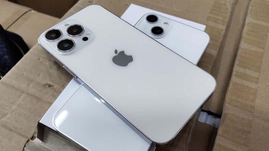 iphone 13 i iphone 13 pro