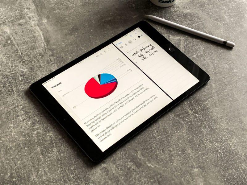Recenzja Apple iPad 8 generacji (2020) — uniwersalny tablet, który warto kupić?
