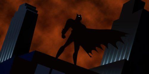 "Powrót animowanego Batmana? ""Batman: The Animated Series"" – ciąg dalszy na HBO Max (?)"