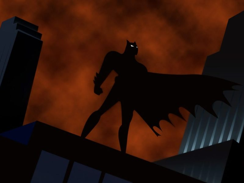 "Powrót animowanego Batmana? ""Batman: The Animated Series"" – ciąg dalszy na HBO Max (?)"