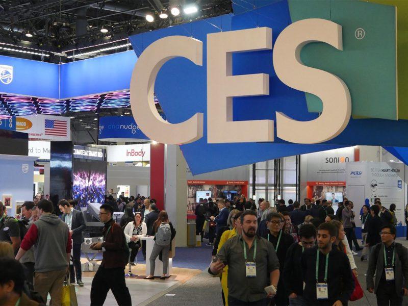 Najciekawsze urządzenia zaprezentowane podczas CES 2021