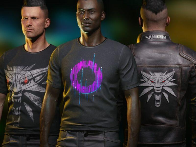 Fan tworzy internetową bazę przedmiotów z Cyberpunk 2077