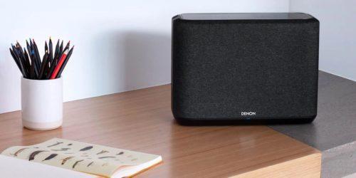 Denon Home – co oferują głośniki multiroom cenionej japońskiej marki