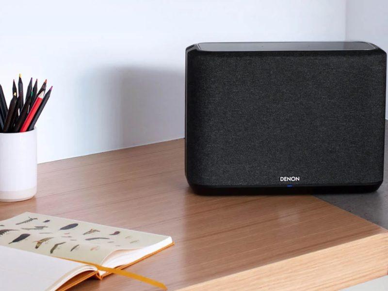 Denon Home – co potrafią głośniki multiroom