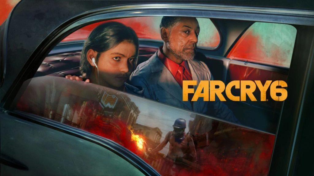 Far Cry 6 premiera