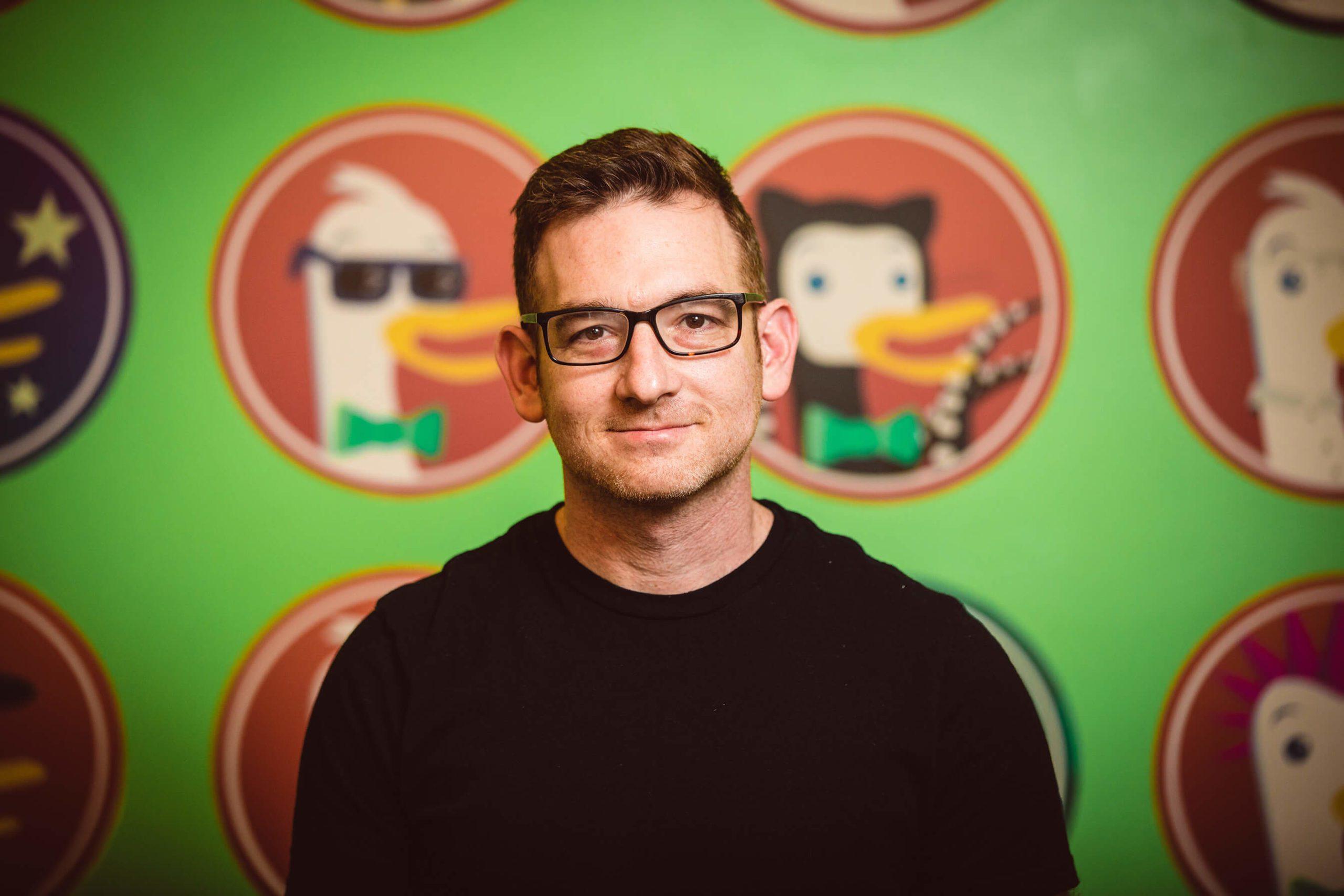 Gabriel Weinberg, twórca DuckDuckGo
