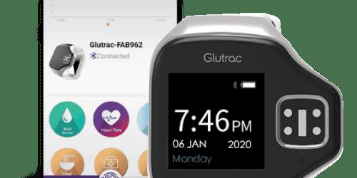 Inteligentny zegarek dla… diabetyków? Poznajcie smartwatch, monitorujący poziom glukozy w organizmie