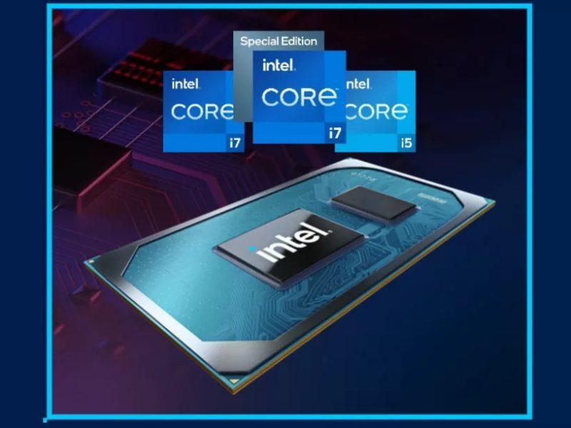 CES 2021: Intel zapowiada nowe CPU. Przed nami Rocket Lake i 11 generacja w litografii 10 nm