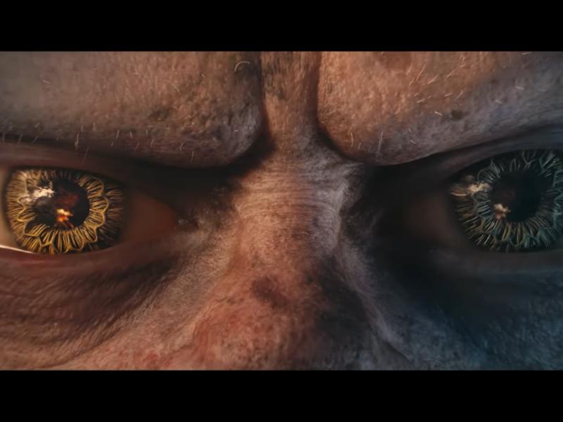 Premiera The Lord of the Rings: Gollum najwcześniej w 2022 roku