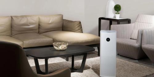 Oczyszczacze i nawilżacze powietrza do inteligentnego domu - na co zwrócić uwagę?