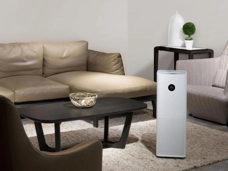 Oczyszczacze i nawilżacze powietrza do inteligentnego domu – na co zwrócić uwagę?