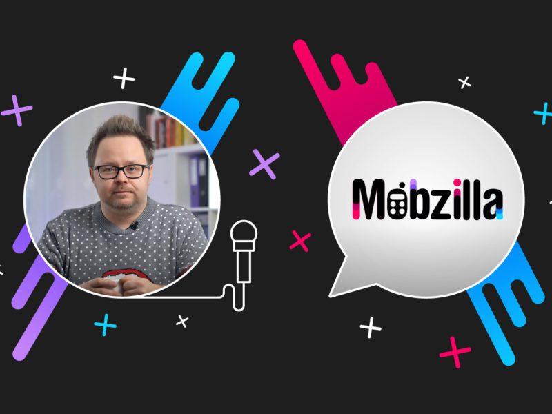 Paweł Warzecha z kanału Mobzilla: Jestem niewolnikiem własnego formatu