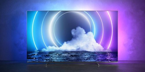 Telewizory Philips 2021 – co nowego?