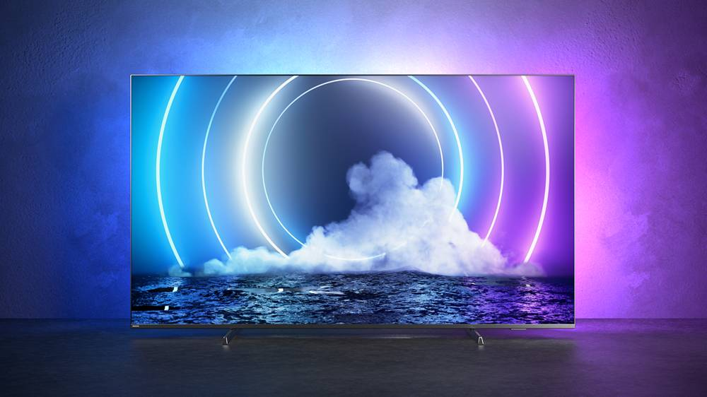 telewizor mini-LED philipsa, czyli philips 65pml9506