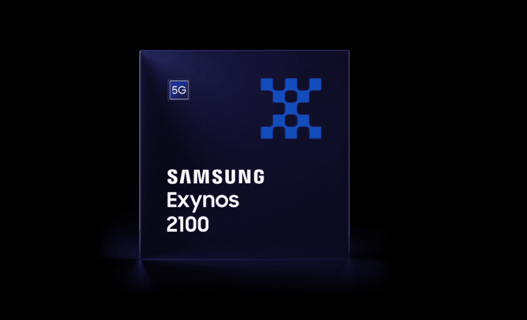 Procesor Exynos 2100