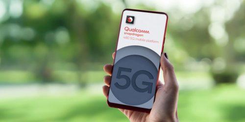 Niskobudżetowy smartfon z 5G? Snapdragon 480 to zagwarantuje