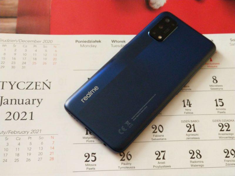 realme 7 Pro – recenzja. Czy to dobry smartfon na początek 2021 roku?