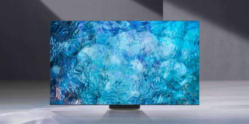 Telewizory Samsung 2021 – co nowego?