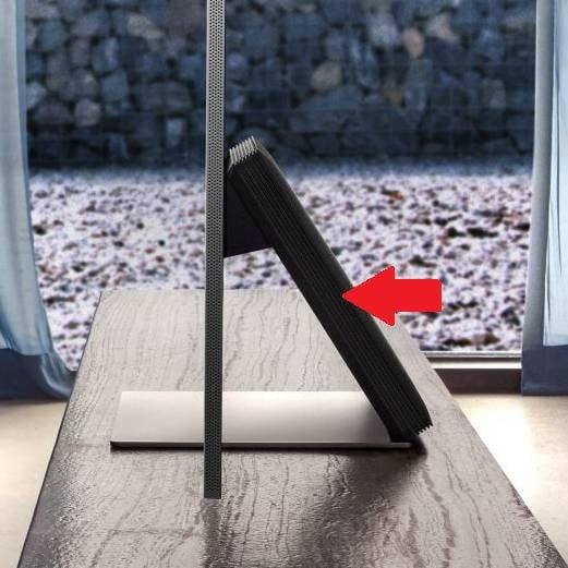 telewizor samsung ze złączem slim connect