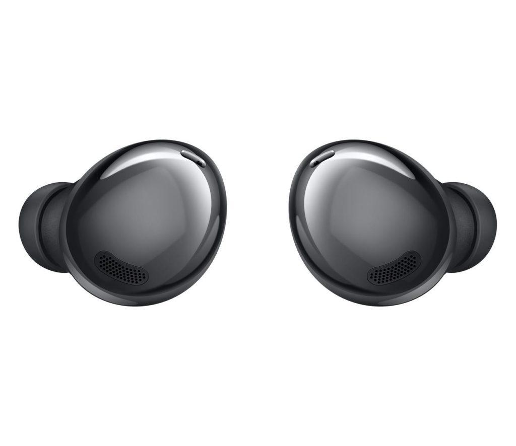 Słuchawki bezprzewodowe Samsung Galaxy Buds Pro czarne