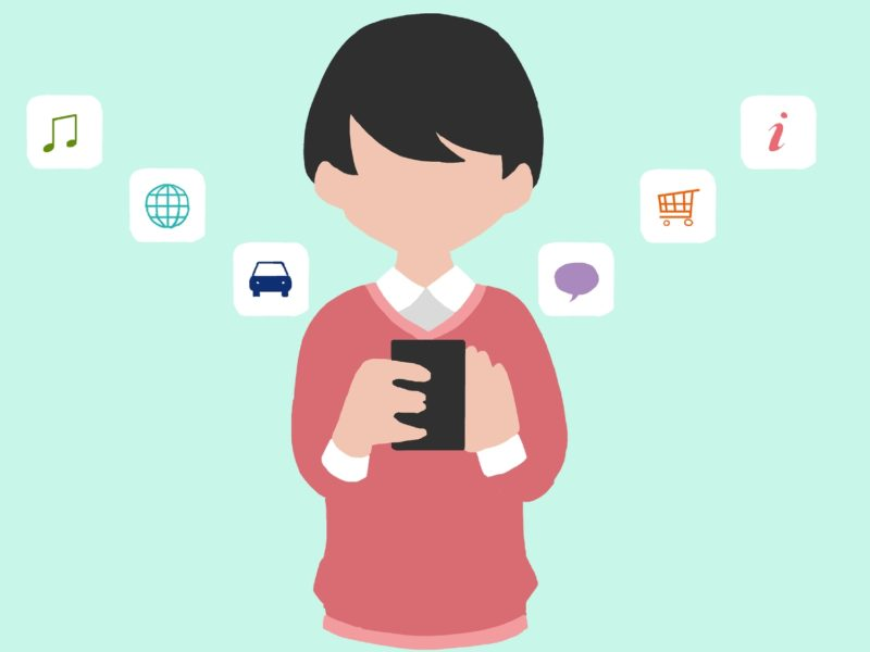 Internet w telefonie. Jak skonfigurować APN?