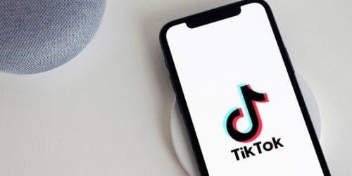 TikTok wprowadza efekt LiDAR z iPhone 12 Pro. Jak to może zmienić rynek smartfonów?