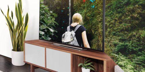 Androidek. Test i recenzja telewizora Toshiba 32LA3B63