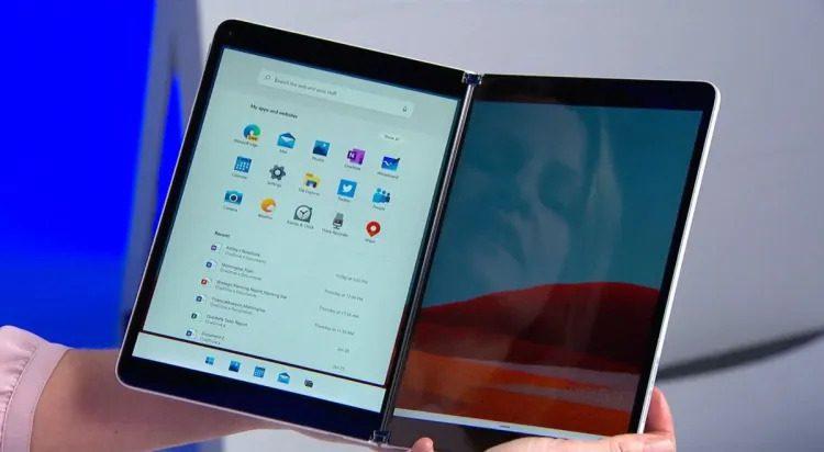 Windows 10X nadchodzi. Czego możemy się spodziewać po nowym systemie operacyjnym?