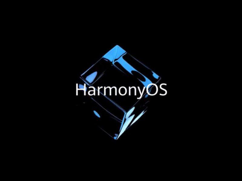 W kwietniu Huawei porzuca Androida i stawia na HarmonyOS