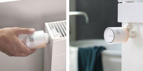 A po co mi… głowica termostatyczna?
