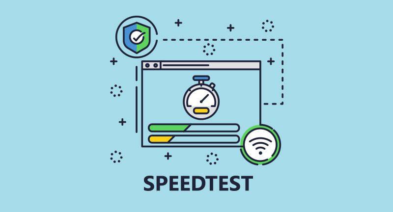 Aplikacja SpeedTest sprawdzi w jakiej jakości możesz oglądać filmy