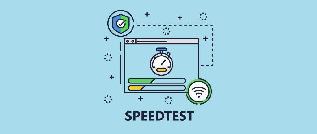 Speedtest sprawdź prędkość internetu