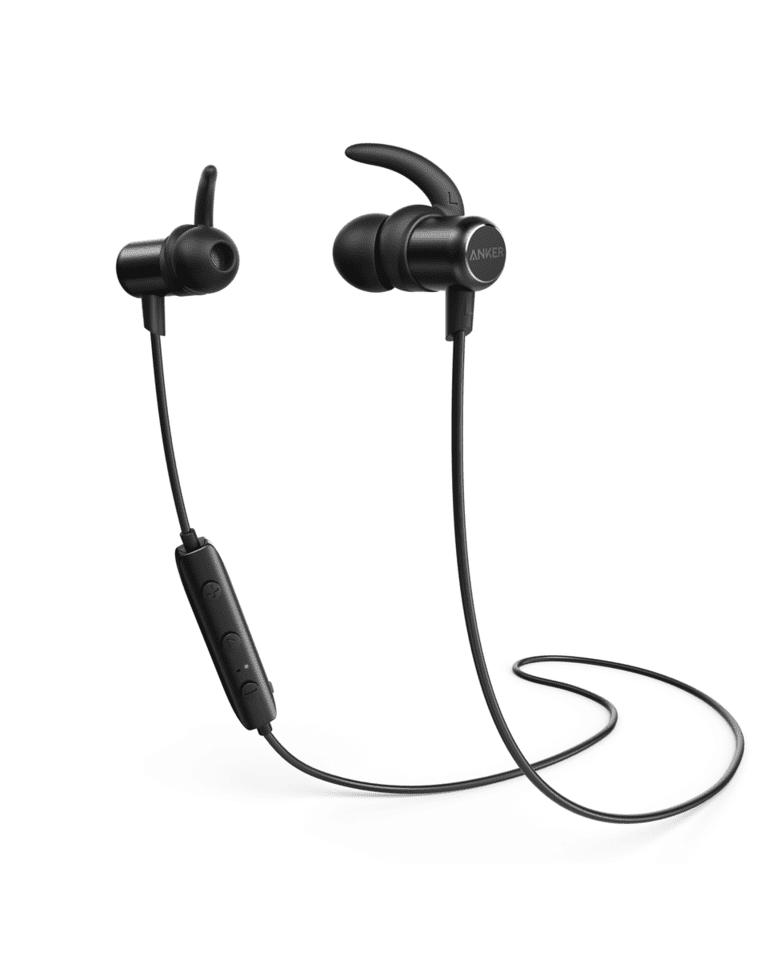 słuchawki Anker SoundBuds