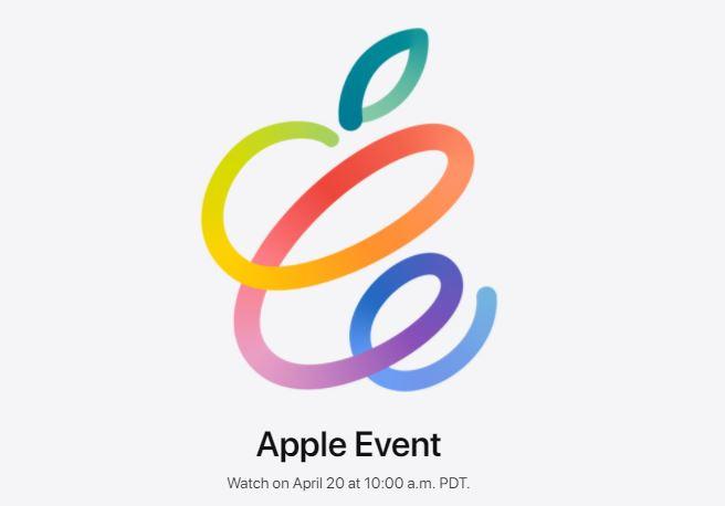 zapowiedź konferencji apple 2021