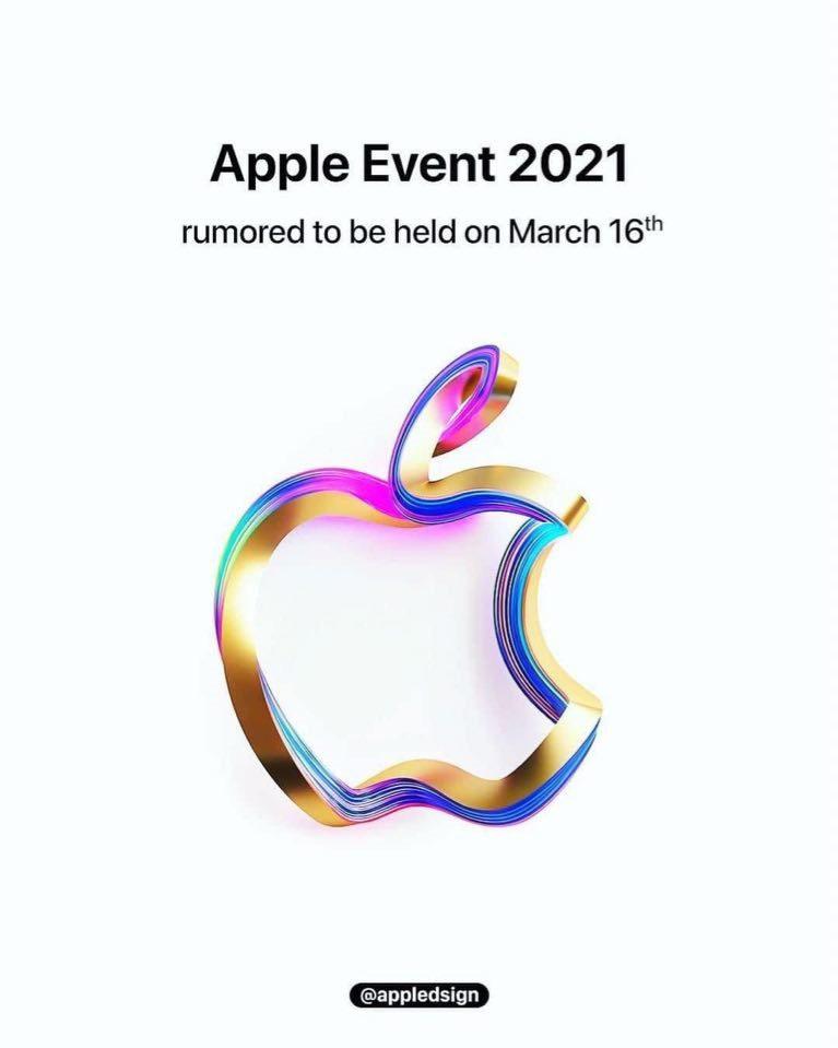 apple event 16 marca