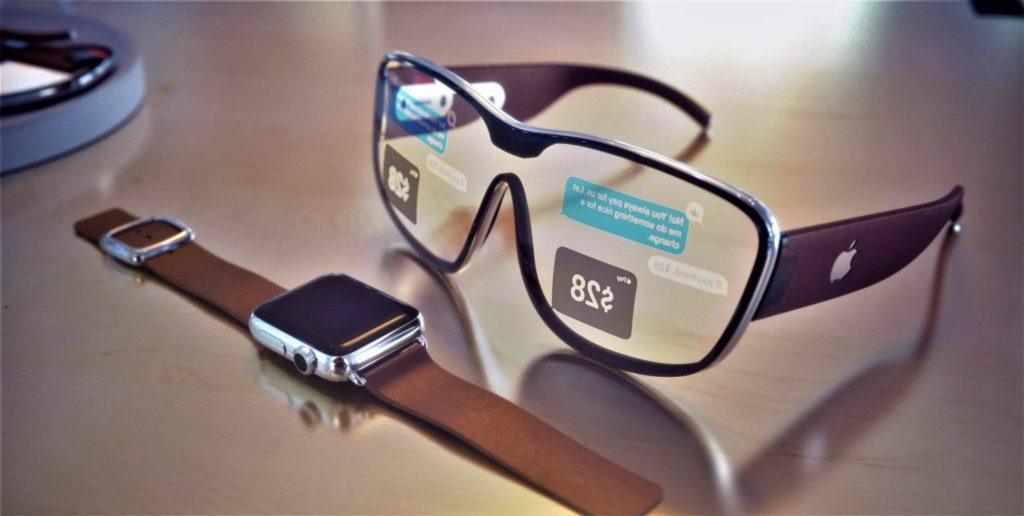 Apple Glasses premiera