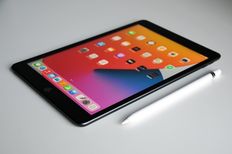apple pencil i tablet apple