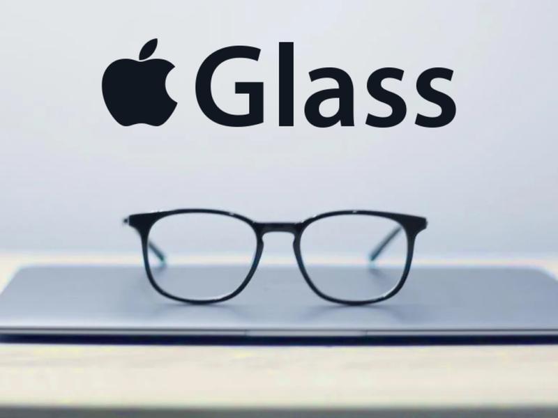 Apple Glasses jednak powstaną? Najnowsze przecieki o inteligentnych okularach AR