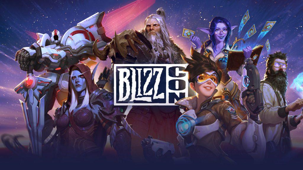 BlizzCon 2021 szczegóły