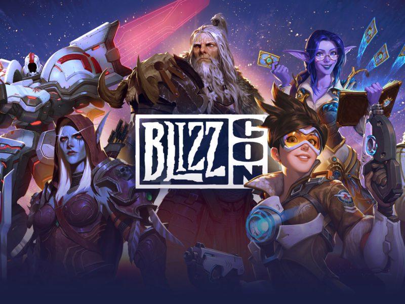 BlizzCon 2021 już w lutym. Znamy szczegóły wydarzenia Blizzarda