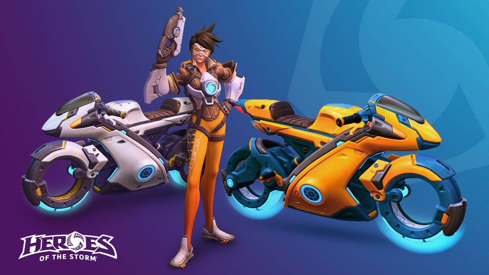 BlizzConline Heroes of the Storm