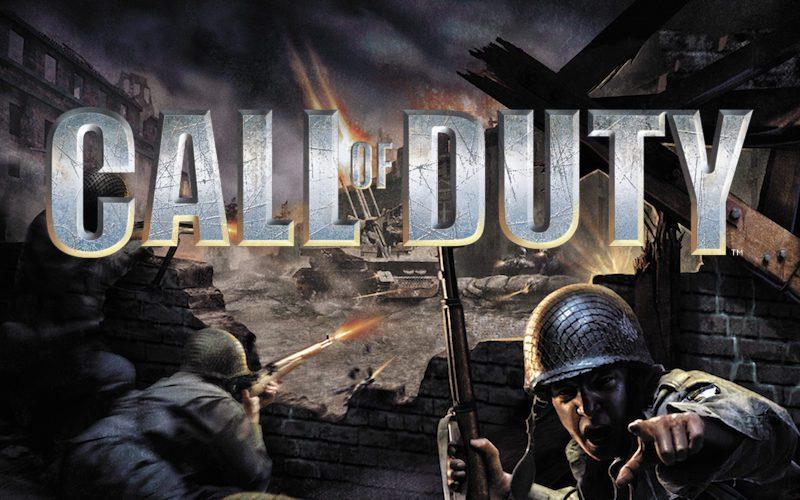 Historia serii Call of Duty, część 1.: bestseller od samego początku