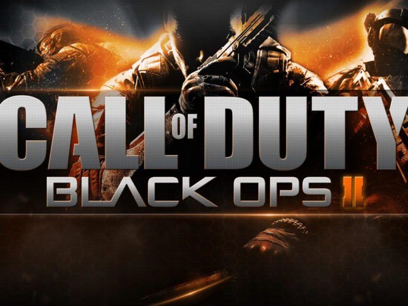 Historia serii Call of Duty, część 3.: po raz pierwszy w przyszłość z Black Ops 2