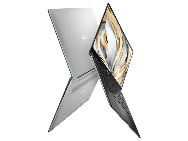 Dodaj dotykowy ekran OLED do Dell XPS 13. Za dopłatą oczywiście