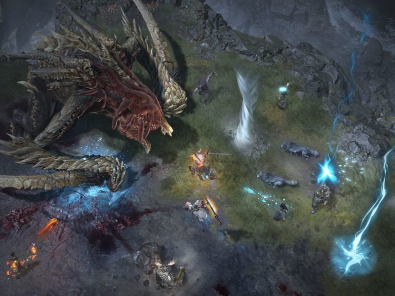 Diablo 4 wymagania i data premiery. Wszystko co wiemy o grze