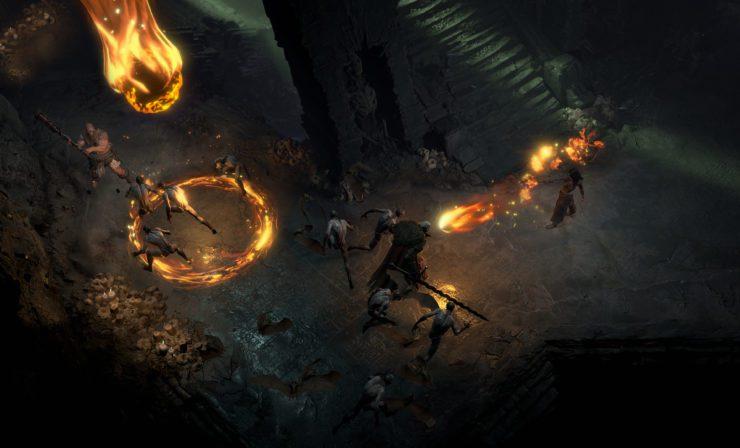 Diablo 4 wymagania